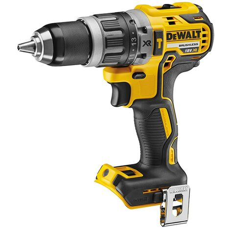 Perceuse à Percussion DeWALT DCD796N (Machine seule Carton)