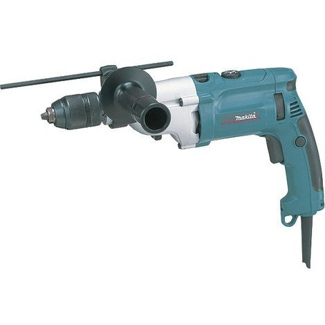 Perceuse à Percussion MAKITA 13MM 1010W Coffret Mak-Pac - HP2071FJ