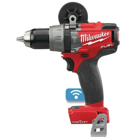 Perceuse à percussion Milwaukee One Key M18 ONEPD-0X 18V sans batterie ni chargeur 4933451910