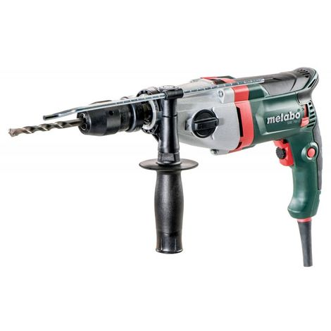 Perceuse à percussion SBE 780-2 Metabo