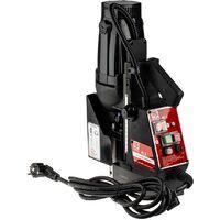 Perceuse à socle magnétique RS PRO 230V, 270 (Low Gear) rpm, 610 (High Gear) rpm