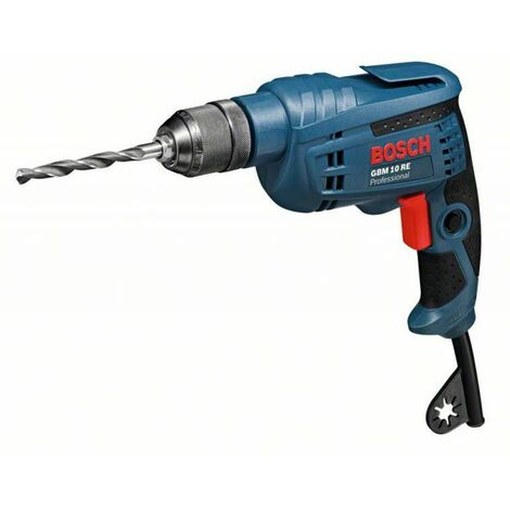 Perceuse BOSCH GBM 10 RE Professional (0601473600)