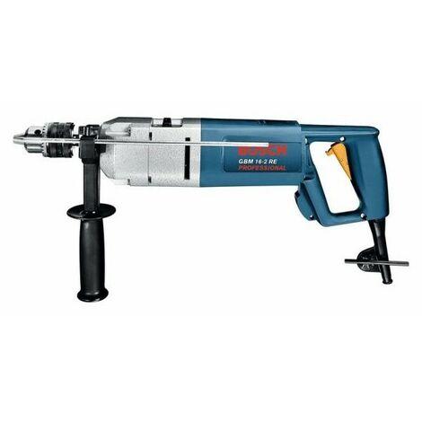 Perceuse BOSCH GBM 16-2 RE Professional - 2 vitesses 1050W - 0601120503