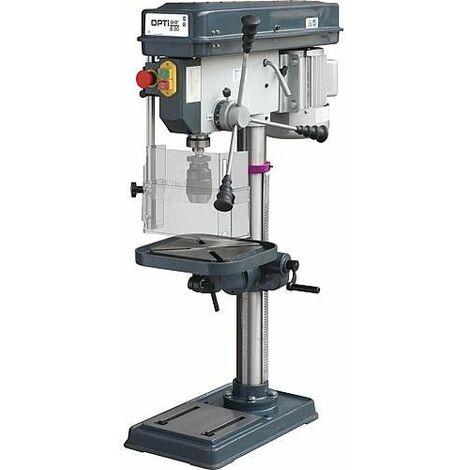 Perceuse d'etable OPTIdrill Kit B20, 230V, 550W 600x350x900mm