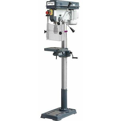 Perceuse d'etable OPTIdrill Kit B20, 400V, 550W 600x350x900mm