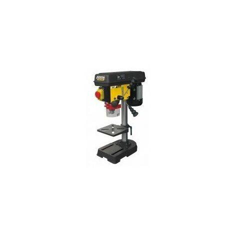 Perceuse d'etabli - 350w boîte percesue d'établi puissance:350wcourse:50 mm hauteur:580 mm poids:16,6 kg