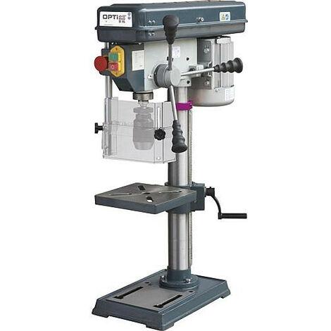 Perceuse d'etabli OPTIdrill Kit B16, 230V, 450W 510x270x820mm