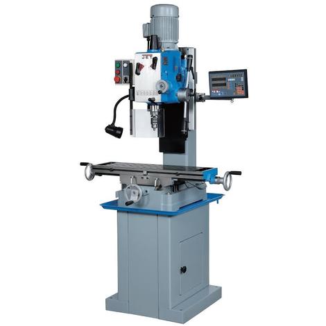 Perceuse fraiseuse 400V/ISO 30 avec système 2064A PROMAC - JMD-45PFD-T