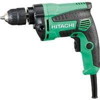 Perceuse Hitachi D10VC3 avec 600W
