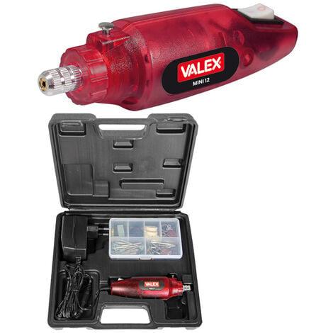 Perceuse machine à fraiser Valex Mini 12 art. 1401599