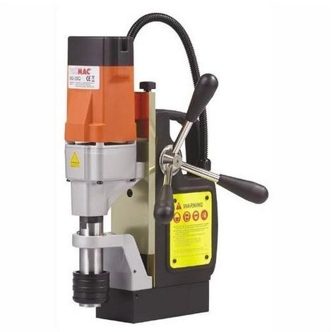 Perceuse magnétique 1100W 35mm PROMAC - MDA-35Q