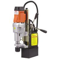 Perceuse magnétique à base pivotante 1800W CM3 75mm PROMAC - MDA-75PQ