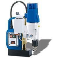 Perceuse magnétique puissante Metallkraft MB502E
