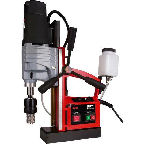 Perceuse magnétique RUKO RU 25 108025RU 1200 W Hauteur totale 529 mm 230 V 1 pc(s)