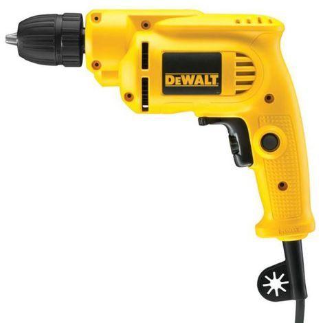 Perceuse rotative DEWALT Ø10mm 550W - DWD014S