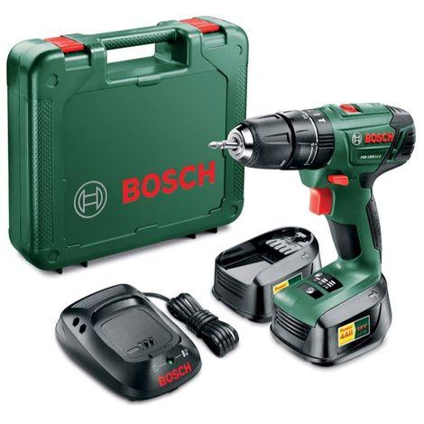 Perceuse sans fil Bosch PSB 1800 LI-2