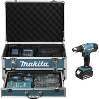 Perceuse visseuse 18 V Li-Ion 3 Ah 13 mm (+ kit d'accessoires) DDF453SFX3 MAKITA