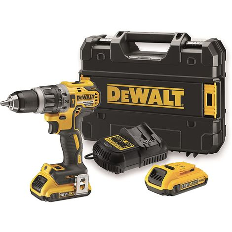 Photo de dewalt-dcd796d2