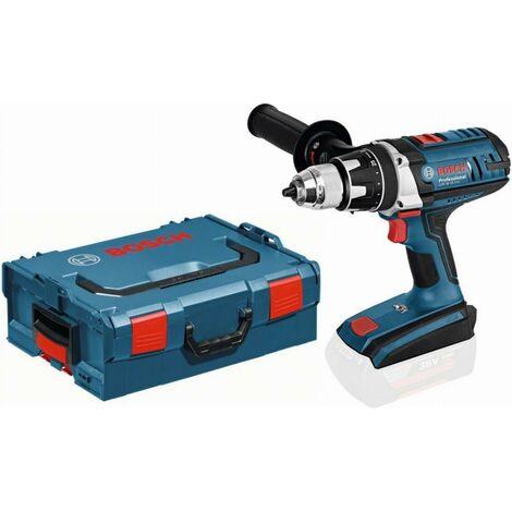 Perceuse visseuse BOSCH GSR 36 VE-2-LI - Sans batterie, ni chargeur - Avec poignée - 06019C0102
