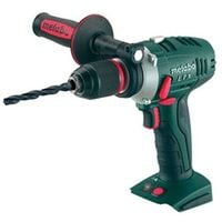 Perceuse-visseuse BS 18 LTX Impuls Metabo sans batterie