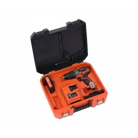 Perceuse/Visseuse + Chargeur 20V + Batterie 20 V Li-Ion