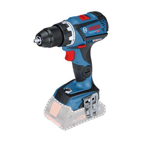 Perceuse-visseuse GSR 18V-60 C solo   06019G1102 - Bosch
