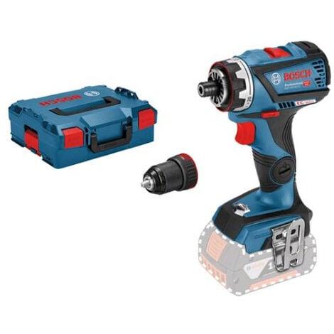 Perceuse visseuse GSR 18V-60 FC BOSCH - sans batterie ni chargeur - 06019G7102