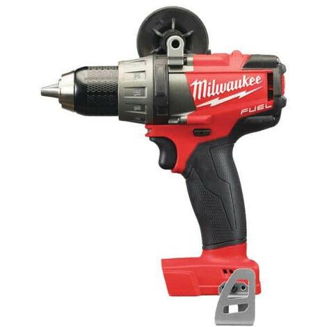 Perceuse visseuse MILWAUKEE M18FDD-0 18V - Sans batterie, ni chargeur - 4933451063