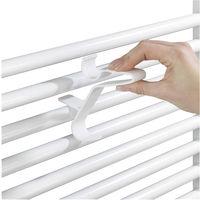 Percha para radiadores para toallas Flexi