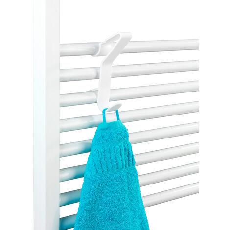 """main image of """"Percha para toallero radiador Universal Flexi WENKO"""""""