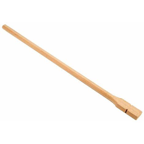 Perchoir en bois de pin à tourner 40cm