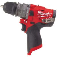 Percussion drill MILWAUKEE FUEL M12 FPDX-0 - without battery and charger 4933464135