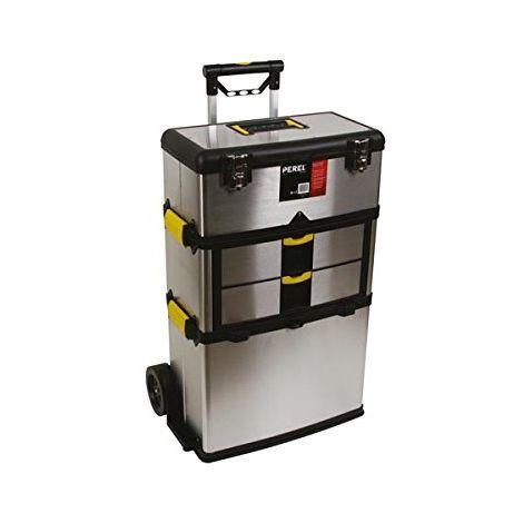 Perel - Carrello per attrezzatura e accessori da garage