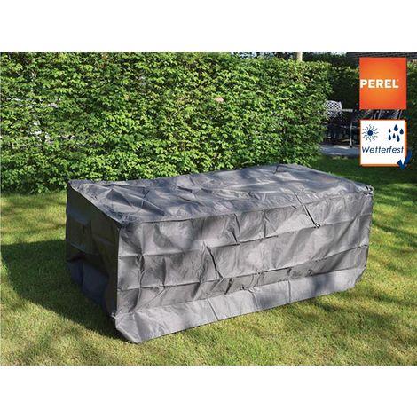 Coperture Per Tavoli Da Giardino.Perel Garden Oct160 Custodia Protettiva Per Tavolo Da Giardino Di
