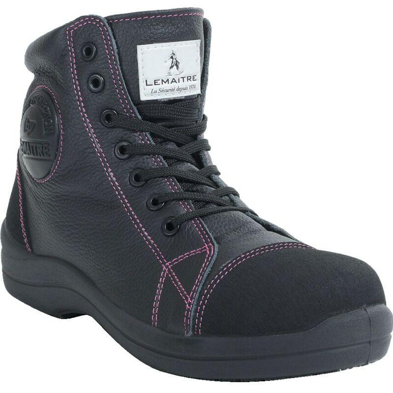PB202 Libertine High Ladies Boot SZ-5 - Perf