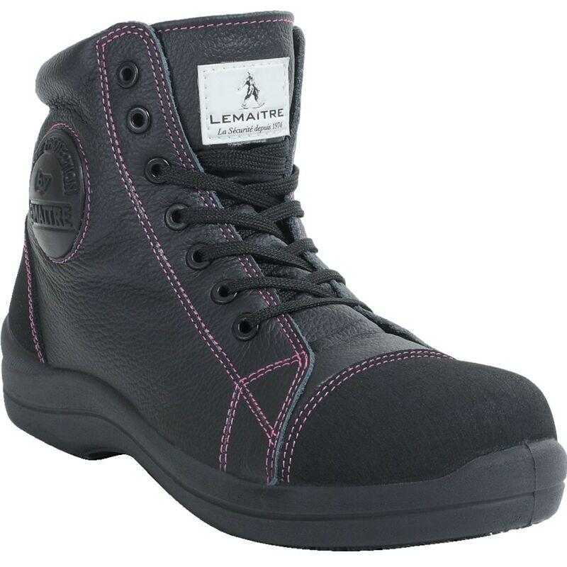 PB202 Libertine High Ladies Boot SZ-7 - Perf