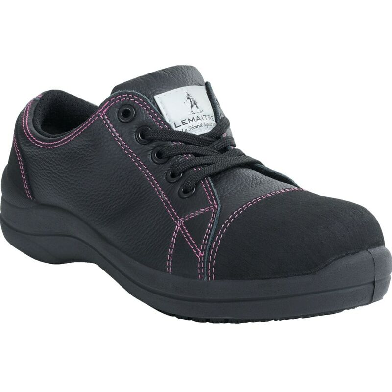 PB203 Libertine Low Ladies Shoe SZ-7 - Perf