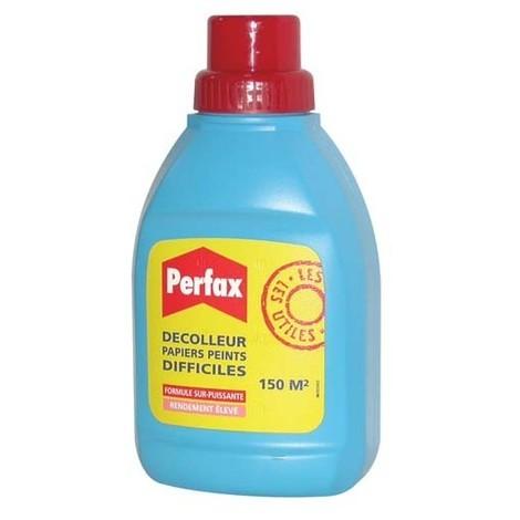 PERFAX - Décolleur papiers peints - 500 mL