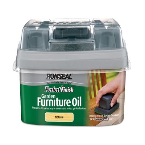 Perfect Finish Furniture Oil