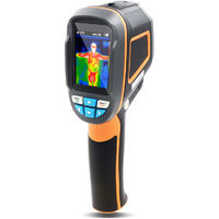 Perfect-Prime IR0002 Infrared (IR) Thermal Imager & Visible Light Camera with IR Resolution 3600 Pixels & Temperature Range from -20~300°C, 6Hz Refresh Rate