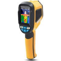 PerfectPrime IR0001, Infrared (IR) Thermal Imager & Visible Light Camera with IR Resolution 1024 Pixels & Temperature Range from -20~300°C, 6Hz Refresh Rate