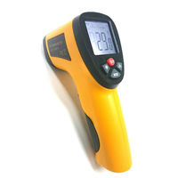 PerfectPrime TM0826 Non-Contact IR Infrared Digital Temperature Thermometer Laser Point Gun -50℃ ~ 550℃
