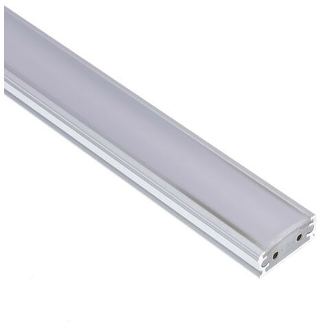 Perfil con Tira LED Aretha 150mm 3W