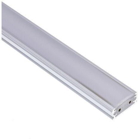 Perfil con Tira LED Aretha 300mm 5W