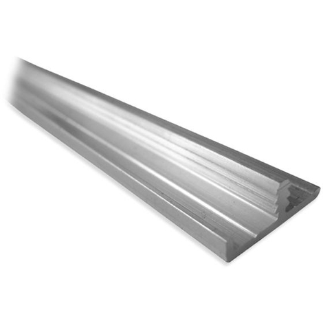 Perfil de aluminio Face 2
