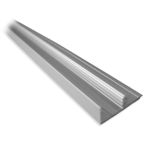 Perfil de aluminio face 3 - talla 16mm