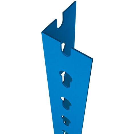 "main image of ""Simonrack - Perfil sclick P/35 azul"""