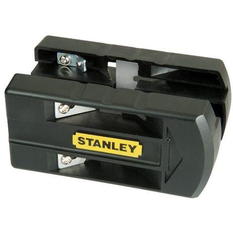 Perfilador de 2 cantos STANLEY STHT0-16139 (2 unidades)
