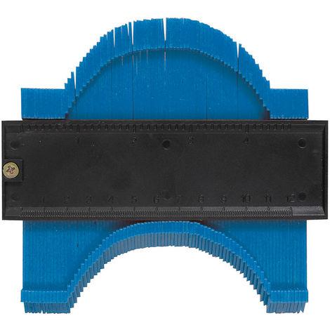 Perfilómetro 125 mm