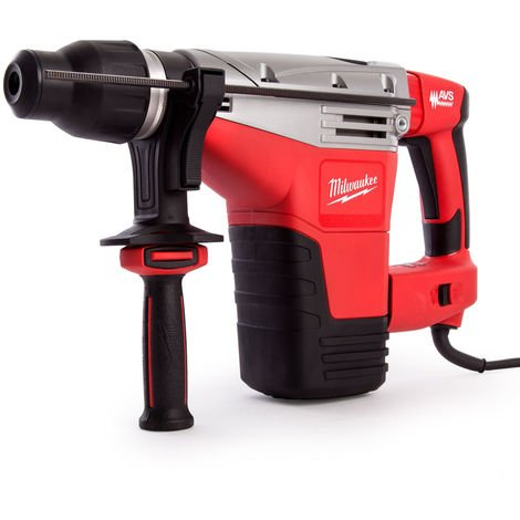 Perfo-Burineur 1300W, 45mm, 8,5J EPTA - K 545 S - MILWAUKEE - 4933405347